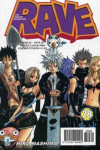 Rave - N° 28 - Rave 28 - Rave Groove Adventure Star Comics