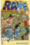 Rave - N° 35 - Rave 35 - Rave Groove Adventure Star Comics