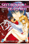 Seraphic Feather - N° 8 - Seraphic Feather 8 - Storie Di Kappa Star Comics