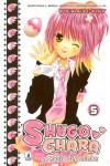 Shugo Chara! - N° 5 - Shugo Chara! (M12) - Star Comics