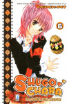Shugo Chara! - N° 6 - Shugo Chara! (M12) - Star Comics