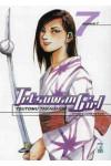 Tetsuwan Girl - N° 7 - Tetsuwan Girl 7 - Storie Di Kappa Star Comics