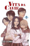 Vita Da Cavie - N° 1 - Vita Da Cavie 1 - Storie Di Kappa Star Comics