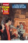 Dylan Dog Maxi - N° 1 - Fiore D'Ombra /Stagioni Della Vita /Vendetta Del T - Bonelli Editore