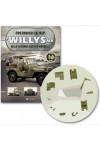 Costruisci la Jeep Willys MB