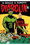 Diabolik Ristampa - N° 531 - Colpo Al Casino' - Astorina Srl