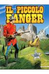Piccolo Ranger - N° 54 - Campesinon - La Casa Sulla Collina - If Edizioni