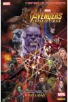 Marvel Special Nuova Serie - N° 22 - Avengers Infinity War Preludio - Marvel Italia