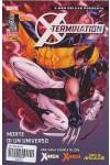 X-Men Deluxe - N° 224 - X-Termination - X-Men Deluxe Presenta Marvel Italia
