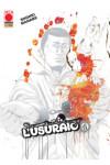 Usuraio - N° 4 - L'Usuraio - Manga Blade Planet Manga