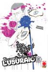 Usuraio - N° 5 - L'Usuraio - Manga Blade Planet Manga