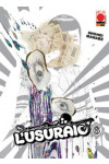 Usuraio - N° 6 - L'Usuraio - Manga Blade Planet Manga