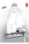 Usuraio - N° 7 - L'Usuraio - Manga Blade Planet Manga