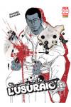 Usuraio - N° 11 - L'Usuraio - Manga Blade Planet Manga