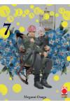 Vanilla Fiction - N° 7 - Vanilla Fiction - Manga Sun Planet Manga