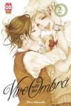 Vivo Nella Tua Ombra - N° 2 - Vivo Nella Tua Ombra (M4) - Planet Ai Planet Manga