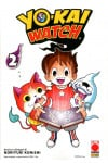 Yo-Kai Watch - N° 2 - Yo-Kai Watch - Monsters Planet Manga
