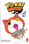Yo-Kai Watch - N° 10 - Monsters 9 - Planet Manga