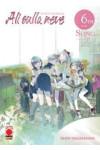 Yuki E Tsubasa - N° 6 - Ali Sulla Neve - Manga Sound Planet Manga