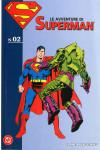 Avventure Di Superman - N° 2 - Avventure Di Superman - Planeta-De Agostini