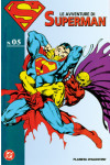 Avventure Di Superman - N° 5 - Le Avventure Di Superman - Planeta-De Agostini