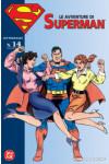 Avventure Di Superman - N° 14 - Le Avventure Di Superman - Planeta-De Agostini