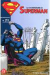 Avventure Di Superman - N° 21 - Avventure Di Superman - Planeta-De Agostini