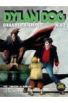 Dylan Dog Grande Ristampa - N° 62 - Dylan Dog Granderistampa Nâ° 62 - Bonelli Editore