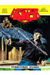 Mister No - N° 321 - Territorio Jivaro - Bonelli Editore