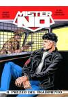 Mister No - N° 338 - Il Prezzo Del Tradimento - Bonelli Editore