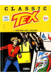Tex Classic - N° 10 - Tex Classic - Bonelli Editore