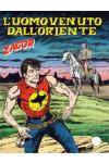 Zenith Gigante - N° 536 - L'Uomo Venuto Dall'Oriente - Zagor Bonelli Editore