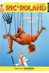 Ric Roland - N° 40 - Mano Della Morte - Omicidio Su Internet - Collana Giallo La Gazzetta Dello Sport