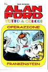 Alan Ford Tutto A Colori - N° 3 - Alan Ford Tutto A Colori - 1000 Volte Meglio Publishing