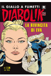 Diabolik Ristampa - N° 612 - La Rivincita Di Eva - Astorina Srl