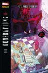 Generations - N° 9 - Spider-Man & Spider-Man - I Ragni - Marvel Italia