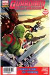 Marvel Crossover - N° 82 - Guardiani Della Galassia Speciale Numero 0 Cover A - Marvel Italia