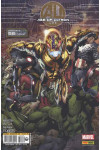 Marvel Miniserie - N° 139 - Age Of Ultron 1 (M6) - Cover Ultron - Age Of Ultron Marvel Italia