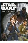 Rogue One A Star Wars Story B. - Rogue One: A Star Wars Story - Panini Comics