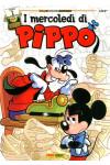 Mercoledi' Di Pippo - N° 1 - I Mercoledi' Di Pippo - Disney Legendary Collection Panini Disney