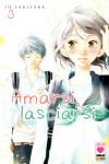 Amarsi Lasciarsi - N° 3 - Amarsi Lasciarsi - Planet Ai Planet Manga