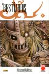 Bestiarius - N° 5 - Bestiarius - Manga Land Iniziativa Planet Manga