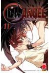 D.Angel - N° 11 - D.Angel - Manga Storie Nuova Serie Planet Manga