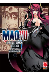 Maoyu (M18) - N° 1 - Il Re Dei Demoni E L'Eroe - Manga Icon Planet Manga