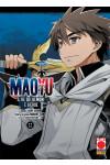 Maoyu (M18) - N° 12 - Il Re Dei Demoni E L'Eroe - Manga Icon Planet Manga