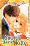 Chiho Saito Presenta - N° 2 - Ricordo Di Una Notte - Kappa Extra Star Comics