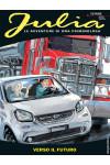 Julia - N° 236 - Verso Il Futuro - Bonelli Editore