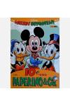 Disney Mickey Superstar - Io e.