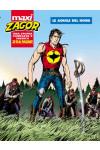Zagor Maxi - N° 12 - Le Aquile Del Nord - Bonelli Editore