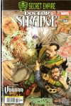 Doctor Strange - N° 35 - Doctor Strange - Marvel Italia